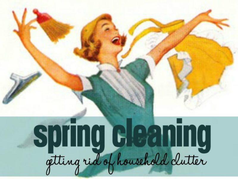 e7806371112ba4 Get Your 2019 Spring Cleaning Done